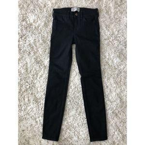 $49 Abercrombie Kids Girls Slim 11/12 skinny jeans
